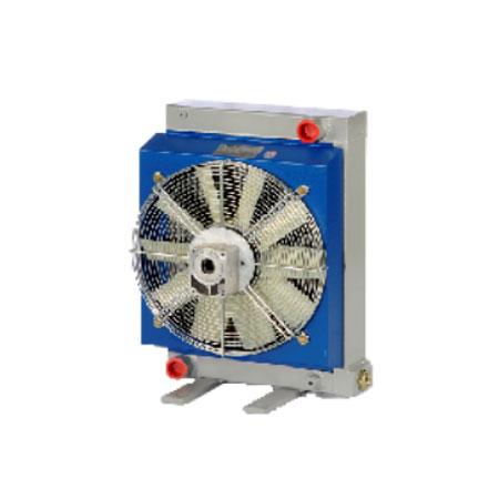 Air-Oil Heat Exchangers EMMEGI - Heat Exchangers
