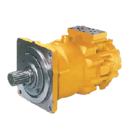 Axial Piston Motors - Hydraulic Motors