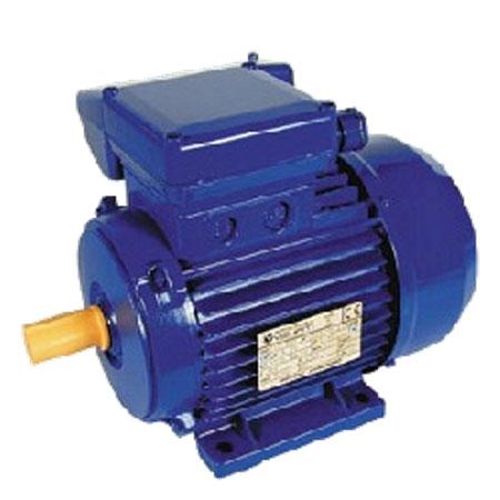 Electric Motors Single Phase 220/230 VAC - Electric Motors