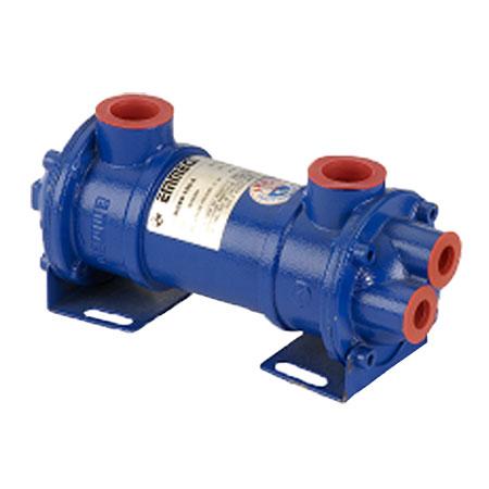 Water-Oil Heat Exchangers EMMEGI - Heat Exchangers